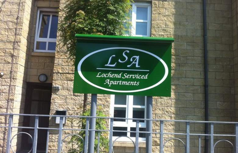 Lochend Serviced Apartments - General - 2