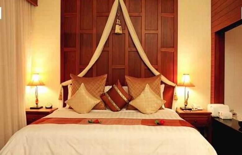 Layalina Hotel - Room - 12