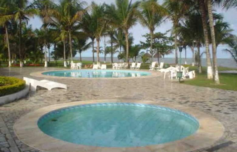 Coqueiral Praia Hotel - Hotel - 3