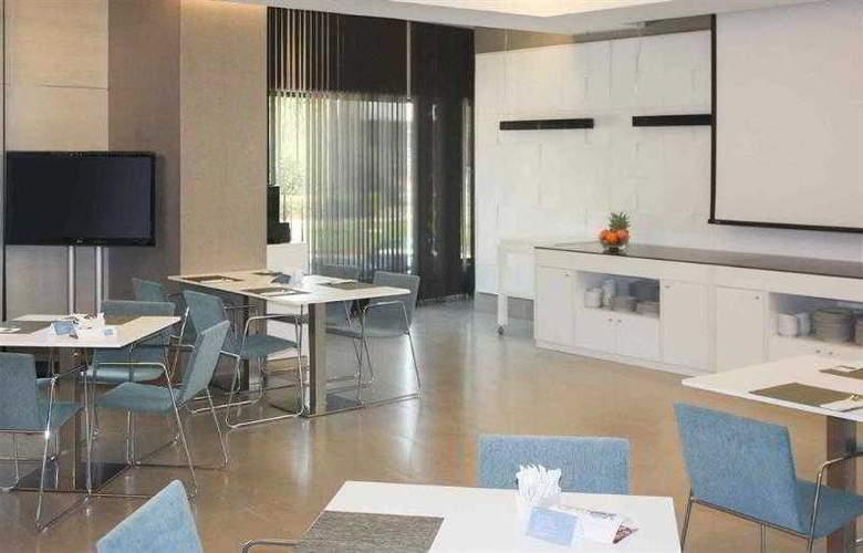 Mercure Algeciras - Hotel - 39