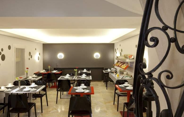 Sevres Saint Germain - Meals - 3