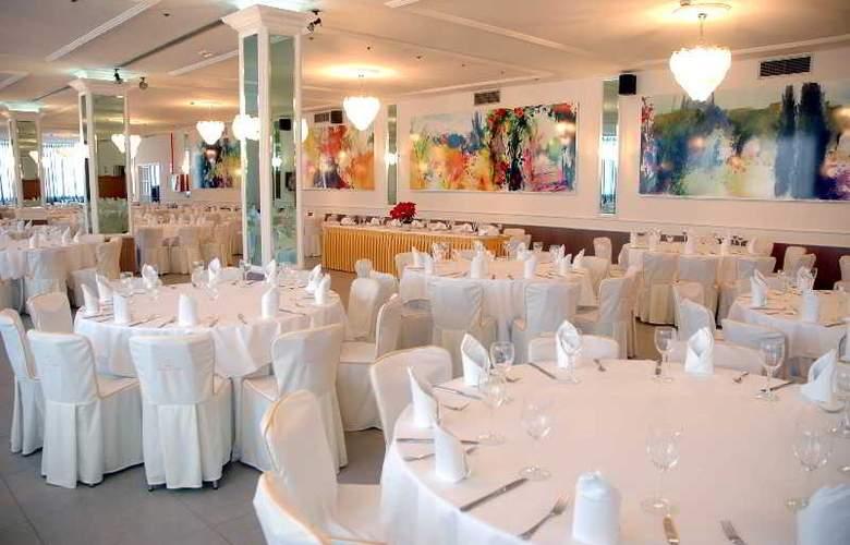 El Mirador - Restaurant - 11
