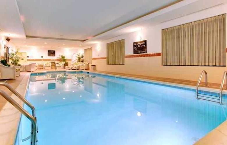 Hampton Inn Emporia - Hotel - 2