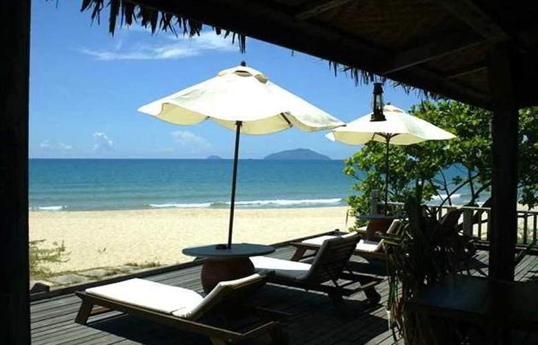 Aryani Resort, Terengganu - Beach - 6