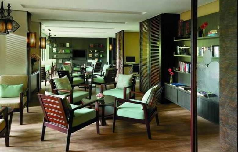 Shangri-La's Rasa Ria Resort - Restaurant - 32