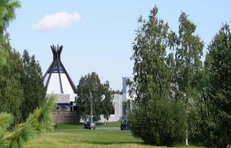 Original Sokos Kuusamo - Hotel - 13