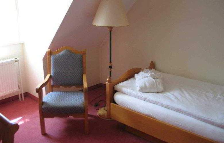 Best Western Premier Vital Hotel Bad Sachsa - Hotel - 3