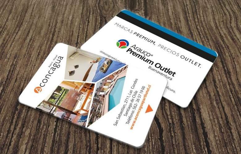 Aconcagua Apart Hotel - Room - 13