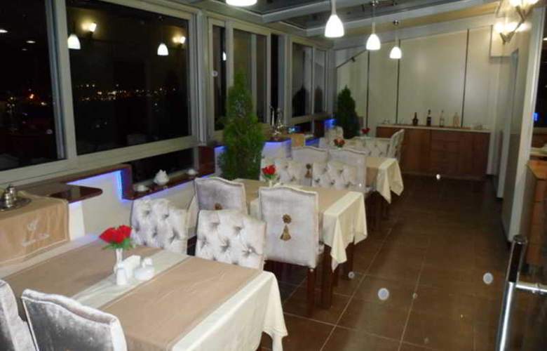 Ferman Sultan Hotel - Restaurant - 8