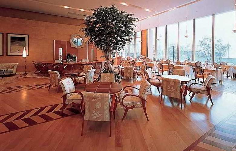 Hotel Seagull Tempozan Osaka - Hotel - 8