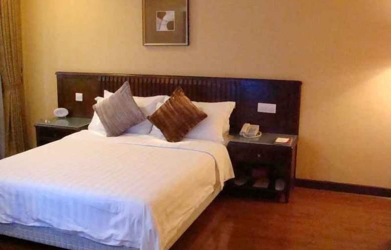 Lee Garden Inn - Room - 4