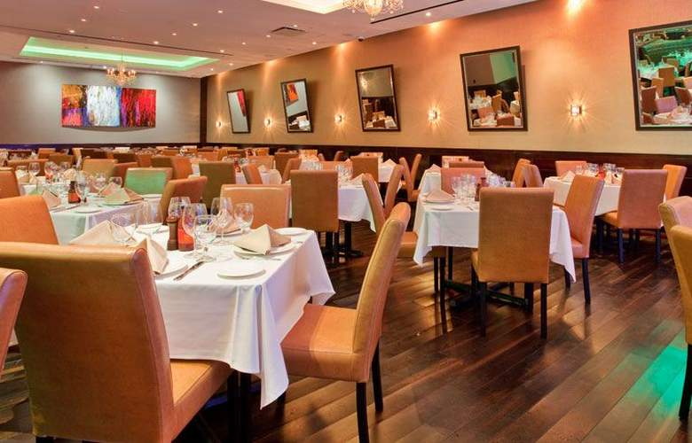 Hilton Garden Inn New York/Central Park South-Midtown West - Restaurant - 3