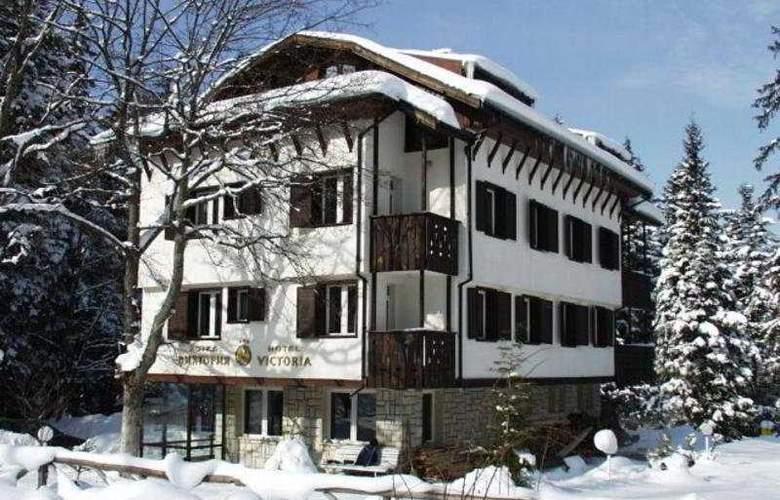 Victoria Borovets - Hotel - 0