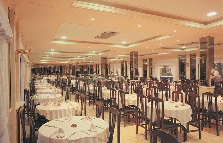 Festa Brava - Restaurant - 8