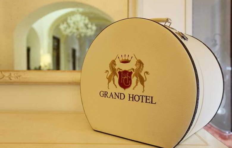 Grand Hotel di Lecce - General - 1