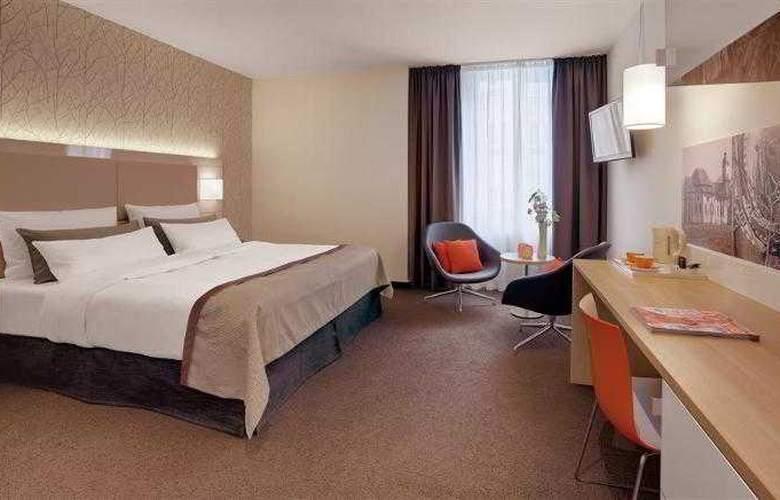 Best Western Atrium - Hotel - 20