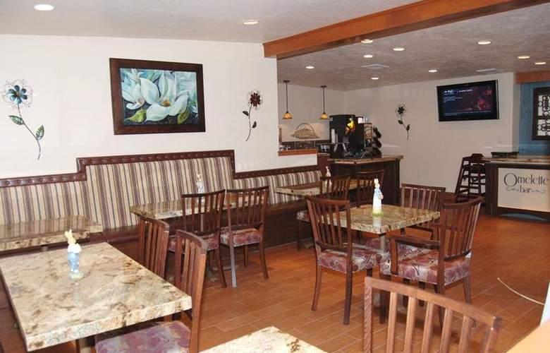 Best Western Driftwood Inn - Restaurant - 76