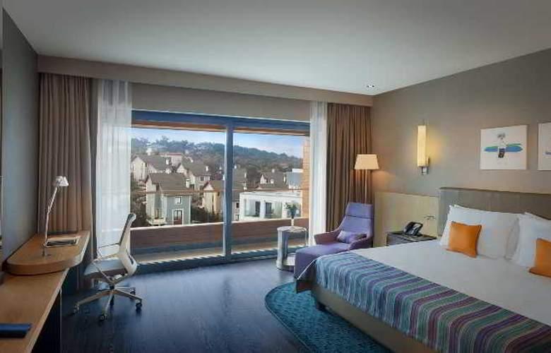 Radisson Blu Hotel & Spa Istanbul Tuzla - Room - 2