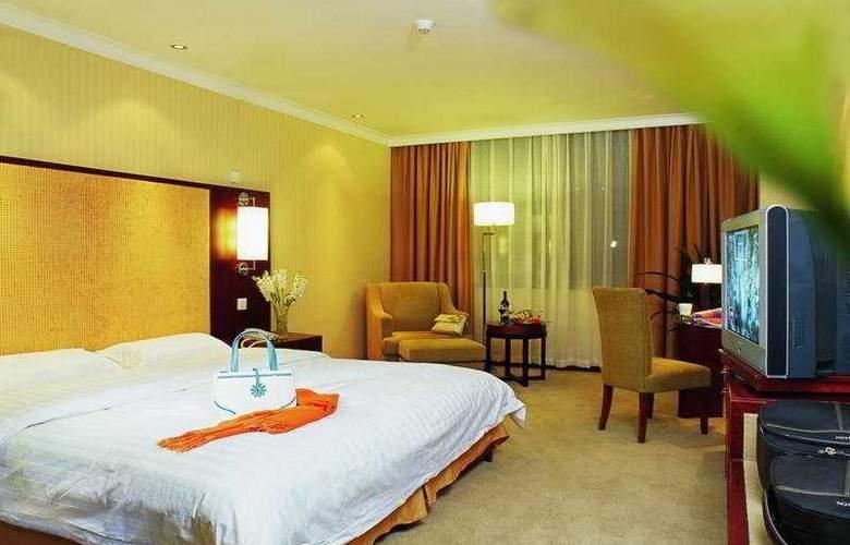 New Happy Inn International - Room - 2
