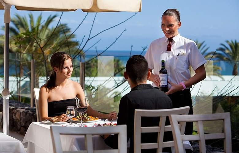 R2 Pajara Beach Hotel & Spa - Restaurant - 2