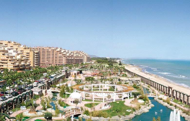 Marina dOr Playa Hotel 4 Estrellas - Hotel - 11