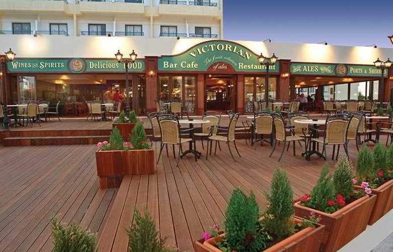 Odessa - Terrace - 9