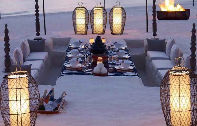 Dusit Thani Maldives - Restaurant - 23