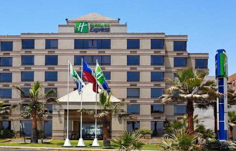 Holiday Inn Express Iquique - Hotel - 17