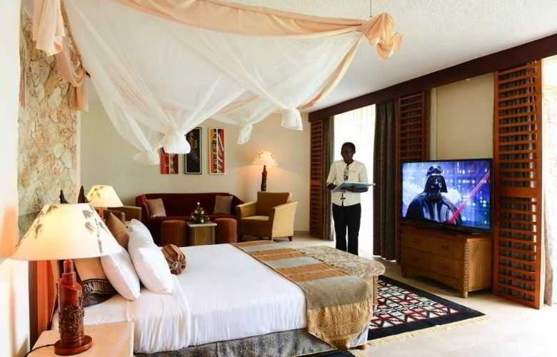 Ledger Plaza Bahari Beach - Room - 9