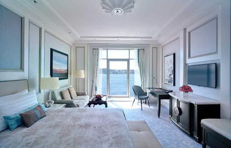 Shangri La Bosphorus Istanbul - Room - 16
