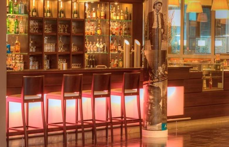 Rilano 24/7 Hotel Muenchen - Bar - 15