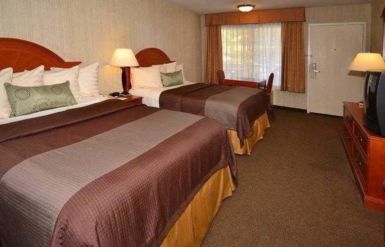 Best Western Airpark Hotel - Hotel - 17