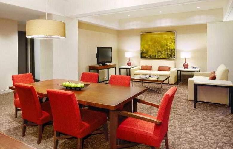 Le Centre Sheraton Hotel Montreal - Room - 24