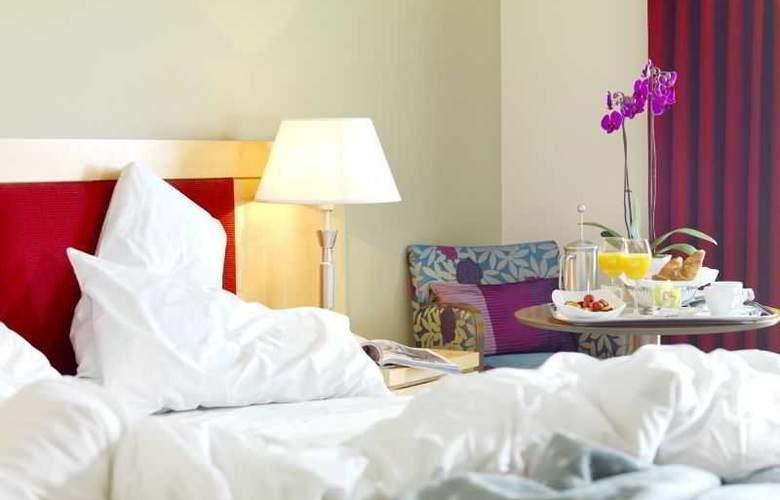 Pembroke Hotel - Room - 10