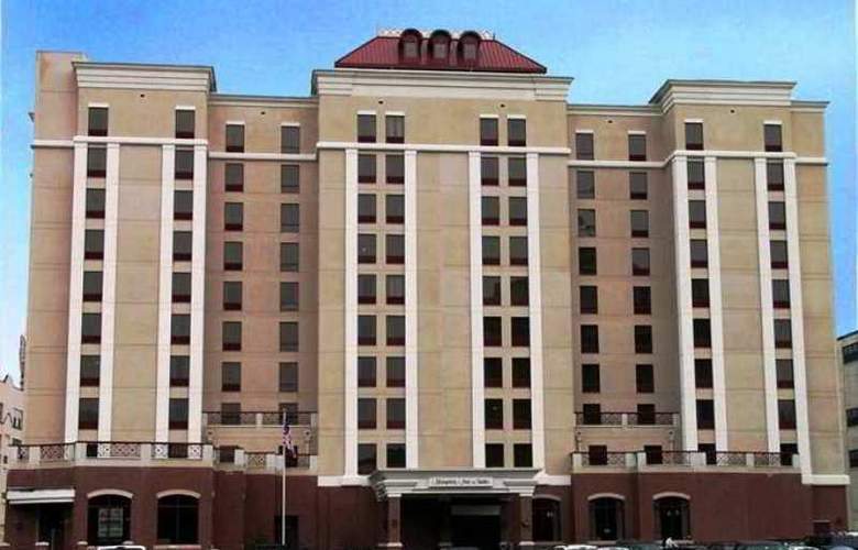 Hampton Inn & Suites Albany Downtown - Hotel - 2