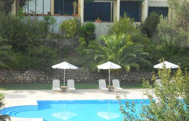 Barbati Beach Apartments - Hotel - 6