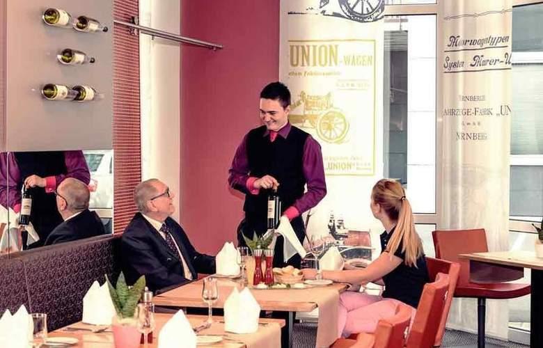 Novina Wöhrdersee Nuremberg City - Restaurant - 53