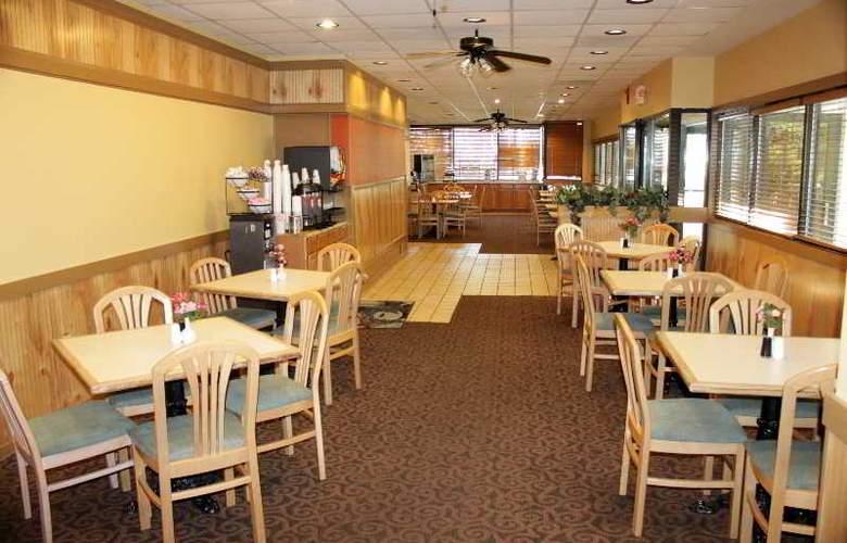 Holiday Inn Express Hilton Head Island - Restaurant - 2