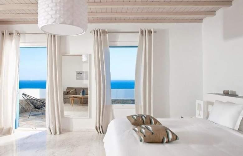 Kouros Hotel & Suites - Room - 3