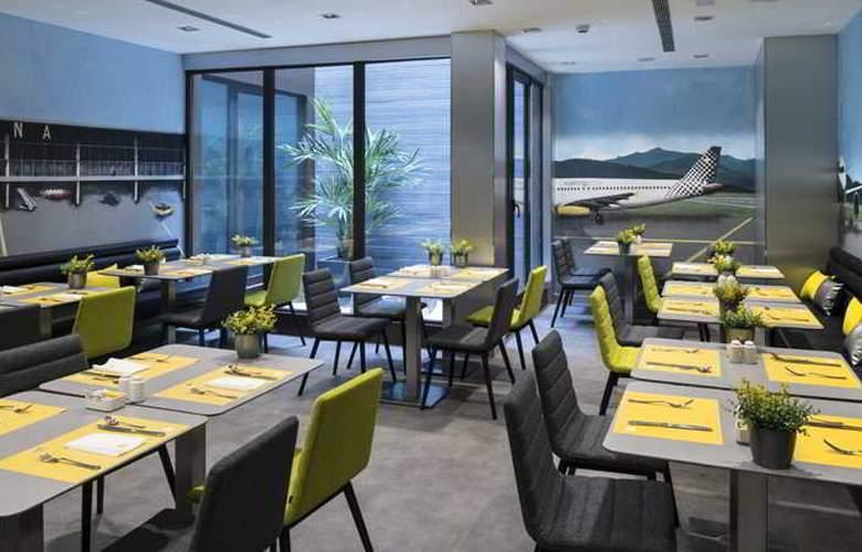 Catalonia Gran Via BCN - Restaurant - 11