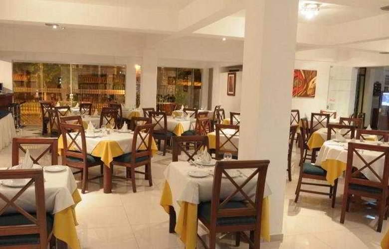 Caparuch - Restaurant - 7