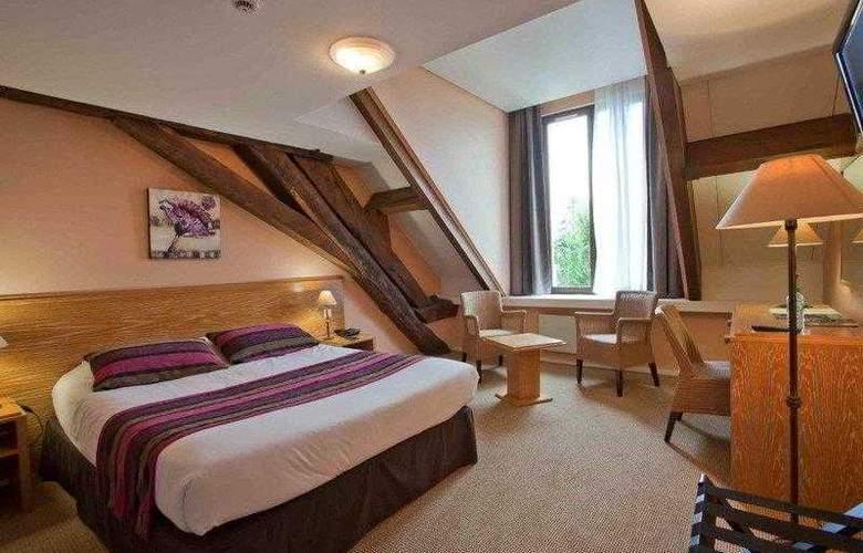 Manoir de Beauvoir - Hotel - 13
