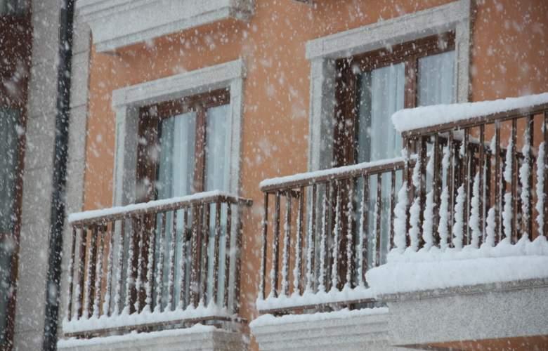 Jacetania Aparthotel & Spa - Hotel - 7