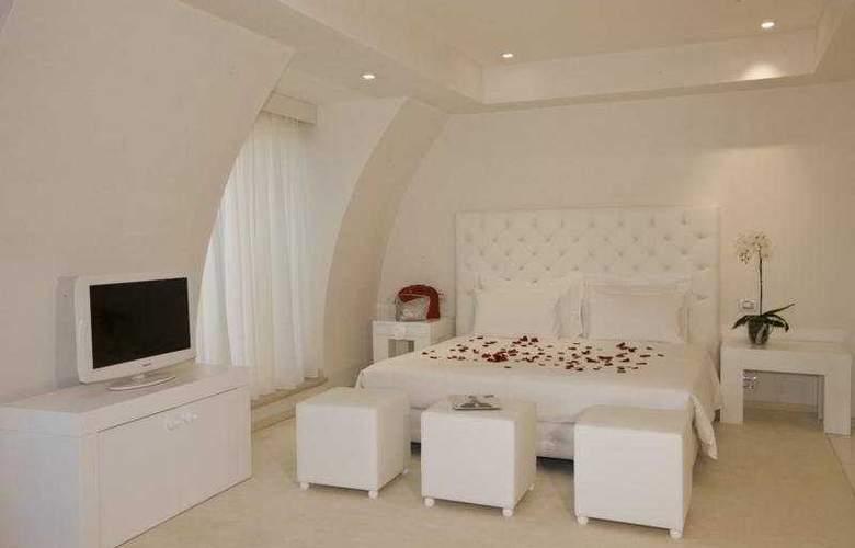 Boscolo Exedra Nice - Room - 4