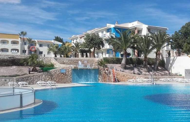 Blau Punta Reina Junior Suites Resort - Pool - 11