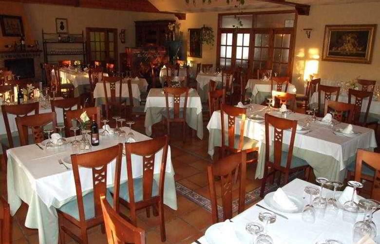Complejo Turistico Rural Puerto Magina - Restaurant - 7