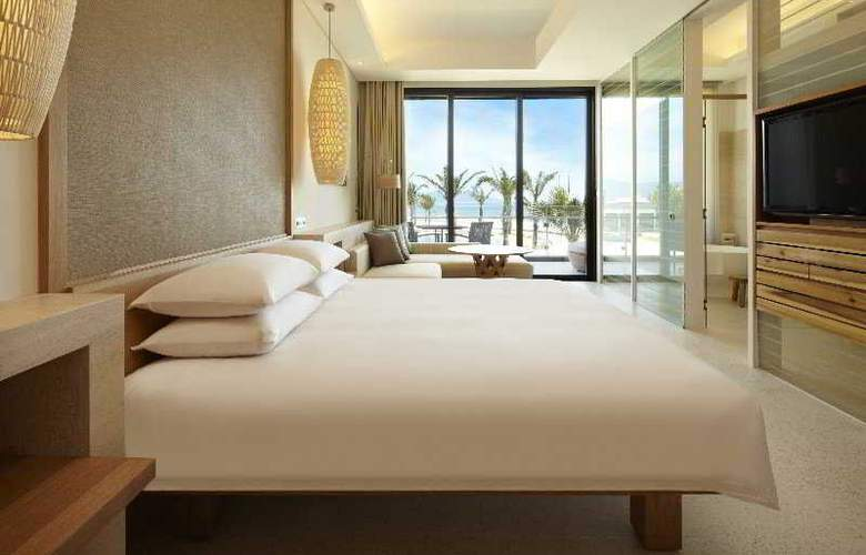 Hyatt Regency Danang Resort & Spa - Room - 2