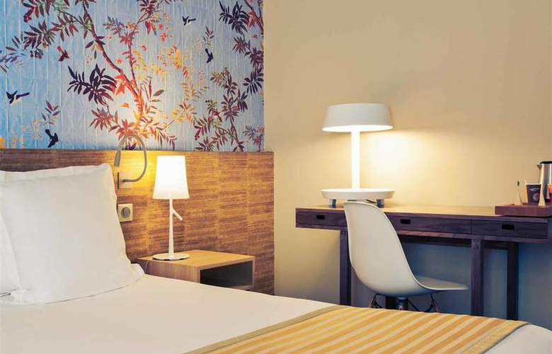 Mercure Brides-Les-Bains Grand Hôtel Des Thermes - Room - 11