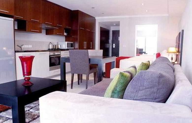 VIP Living Luxury Hotel Apartments - Room - 2