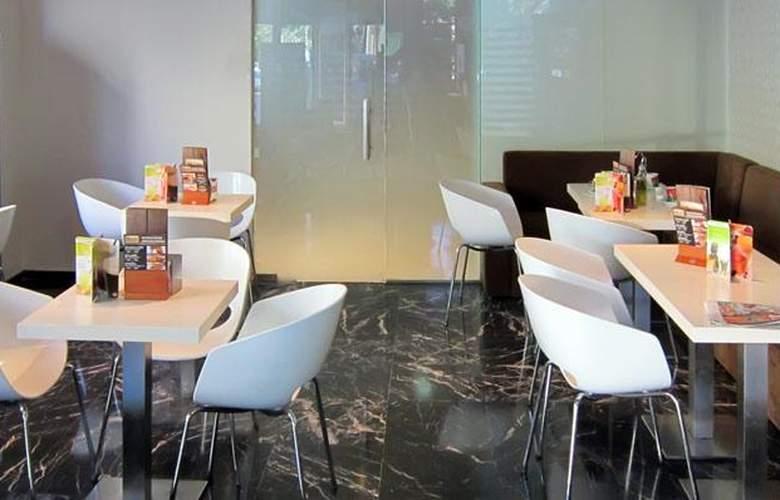 Tryp Madrid Chamberí - Restaurant - 3